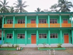 Bangunan Labolatorium MIFA dan PAI