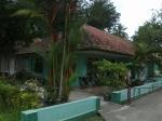 Rumah Pengasuh KH. Bahrudin