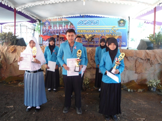 siswa prestasi